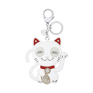 Cat Bag Charm - Accessories - Swarovski Online Shop