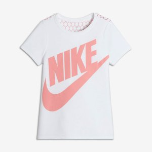 Nike Sportswear Big Kids' (Girls') T-Shirt. Nike.com