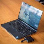 New XPS 13 QHD+ Touch (6th Gen. i5, 8GB,256GB SSD)