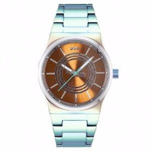 Kenzo Unisex Steel Watch   Unineed   Premium Beauty & Fashion