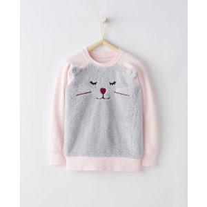 Critters + Hugs Sweatshirt
