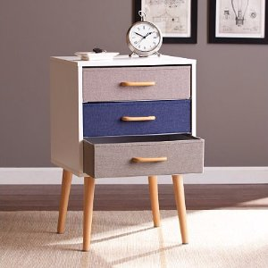 Up to 50% OffSelect Accent Tables @ Ashley Furniture Homestore