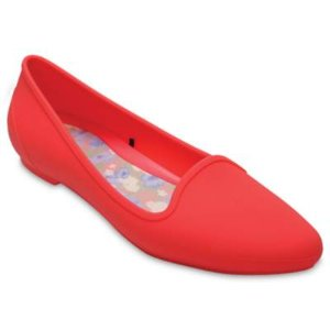 Eve Flat: Sophisticated, Fashionable Women's Loafers - Crocs