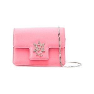 Alexander McQueen Insignia Crossbody Bag