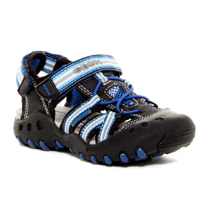GEOX | Kyle Strap Sandal (Little Kid & Big Kid) | Nordstrom Rack