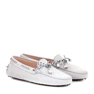 Tod's - Gommino loafers | mytheresa.com