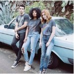 With any  $100 Orders @ Lucky Brand Jeans
