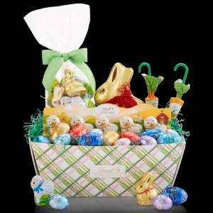 Easter Selections Gift Basket
