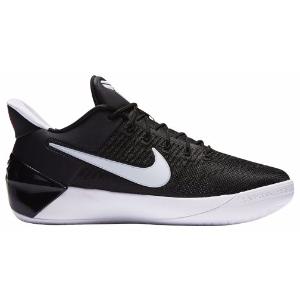 Nike Kobe AD - Boys' Grade School - Basketball - Shoes - Black/Black/Black