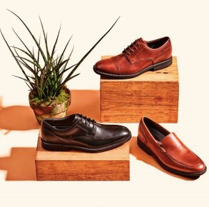 25% Off + Free ShippingDress Shoe Styles @ Rockport