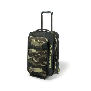 OAKLEY LONG WEEKEND CARRY ON ROLLER