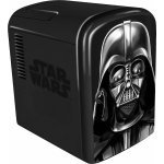 Robe Factory Star Wars 6-Can Mini Fridge Cooler