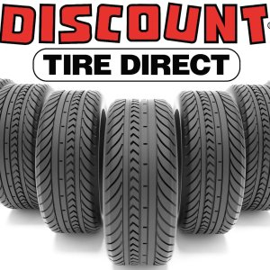 Up to $320 in Total RebatesDiscount Tire Direct 4th of July Sale