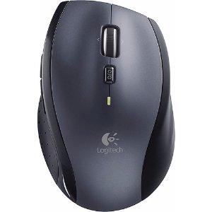 Logitech M705 Wireless Laser Mouse