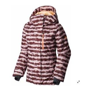 Women's Barnsie™ Jacket | MountainHardwear.com