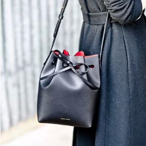 mini mini版本更娇小可爱,最重要的是性价比很高,大牌包包完美替代!