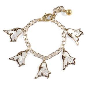 Lulu Frost | Flower Charm Bracelet