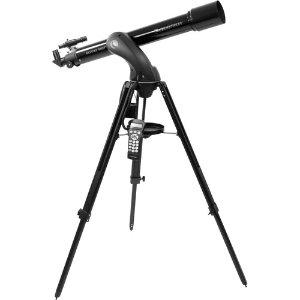 $199.99Celestron NexStar 90 GT v.2 90mm f/10 GoTo Refractor Telescope