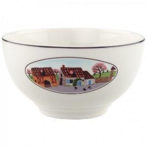 Design Naif Rice Bowl 20 oz - Villeroy & Boch