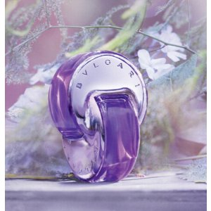 Bvlgari Omnia Amethyste By Bvlgari For Women Eau De Toilette Spray, 2.2-Ounces : Bvlgari Perfume For Women : Beauty
