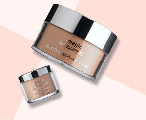 20% Off Magic Liquid Powder + Free Travel Size @ Prescriptives