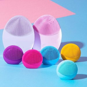 15% off Foreo products