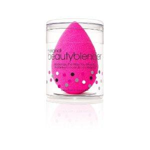 Beauty Blender Makeup Sponge, Pink