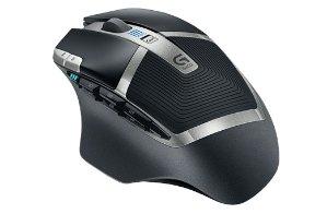 $39.99史低价可直邮!罗技Logitech G602无线游戏鼠标