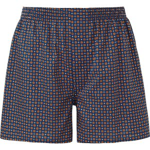MEN WOVEN PRINTED TRUNKS | UNIQLO US