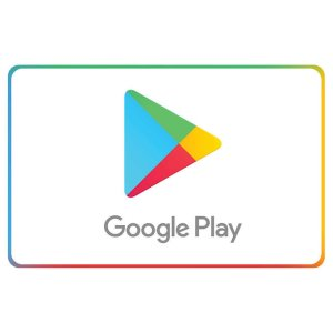 $82Google Play $100 Code E-Delivery