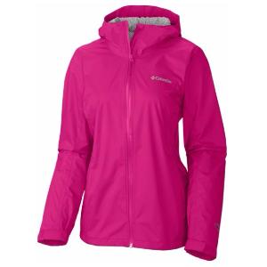 Women's EvaPOURation Waterproof Breathable Rain Jacket | Columbia.com