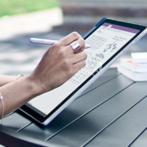 $374.99Surface Pro 4 with Black Type Cover i5 4GB 128GB