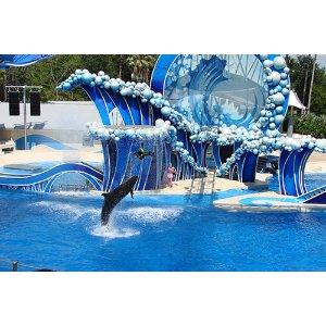 【佛罗里达狂欢】超值度假9天:奥兰多主题乐园+迈阿密+基韦斯特