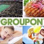 Groupon 购买当地吃喝玩乐享额外优惠 包括按摩 Spa 餐馆等
