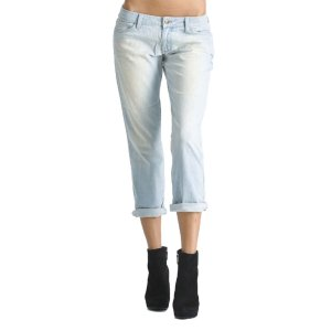 Relaxed Alice Boyfriend Crop - Siwy Denim