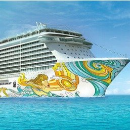 From $53914-night Transatlantic Cruise from Copenhagen to Miami