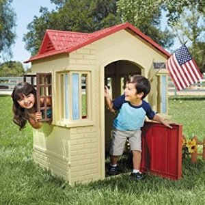 $78.83 Little Tikes Cape Cottage Sale @Jet.com