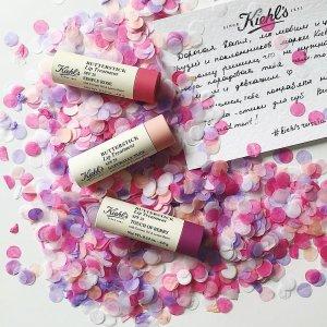 满$65立减$20Kiehl's官网 眼唇护理产品 呵护娇嫩肌肤
