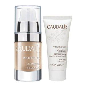 Caudalie Premier Cru Eye Exclusive Bundle | Reviews | SkinStore