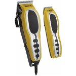 Wahl Groom Pro Grooming Kit (Yellow/Black)