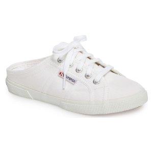 2288 Sneaker Mule