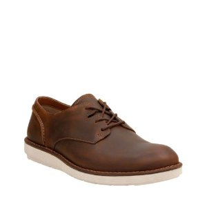 Fayeman Lace Beeswax - Men's Oxford Shoes - Clarks® Shoes Official Site