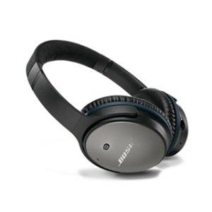 QuietComfort® 25 Acoustic Noise Cancelling® headphones - Apple devices
