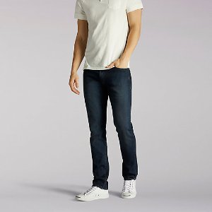 Modern Series Slim Tapered Leg Jeans | Lee