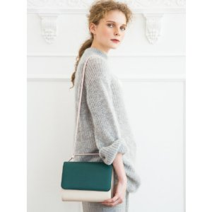 Combi Most Bag 003 Green