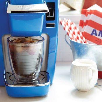 封面K15咖啡机 $55.99包邮 7色选