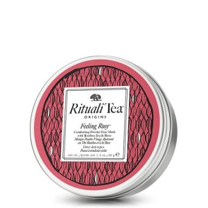 RitualiTea™ Feeling Rosy Comforting Powder Face Mask