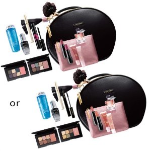 $63.5Beauty Box with Any Lancome Purchase @ Von Maur