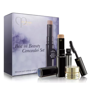 Best In Beauty Concealer Set by Clé de Peau Beauté
