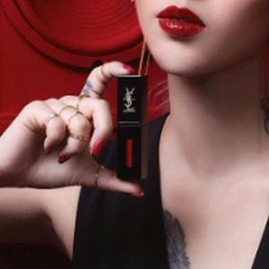 $36Yves Saint Laurent Vinyl Cream Lip Stain